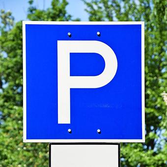 駐車場スペース有