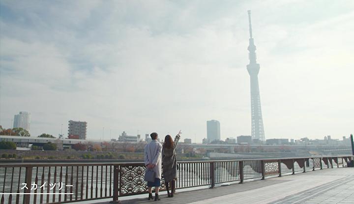 テレビ朝日にてインフォマーシャル放映